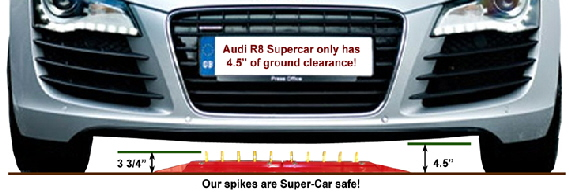 Super Car Safe